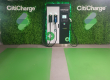 Free rapid charging in Leeds for first 1,000 kWh
