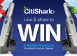 Win with CitiPark this Christmas!