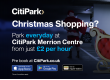 Park at the Merrion Centre for just £2 per hour