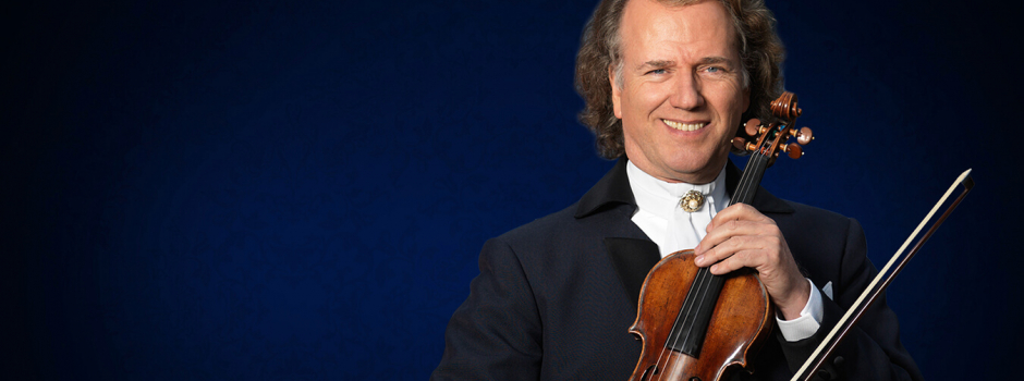 parking for andre rieu leeds