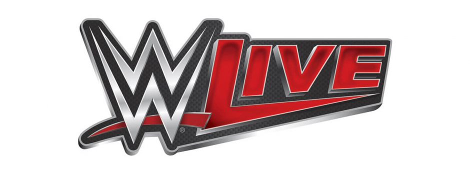 parking for wwe live leeds